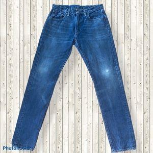 Vintage Woman's Levi's 512 Jeans